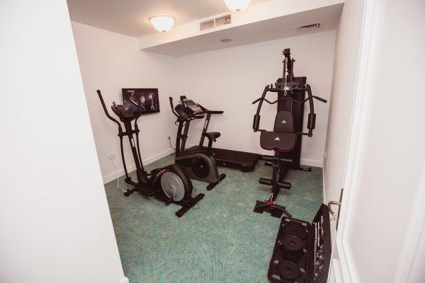 fitness SPL